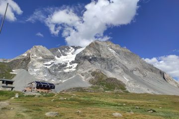 Tour des Glaciers de la Vanoise